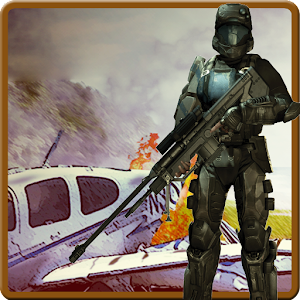 Soldier Survival Quest for PC and MAC