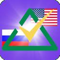 QuickTeacher Американский язык icon