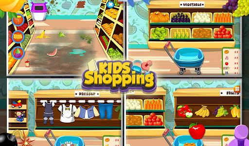 Kids Shopping v18.5.6