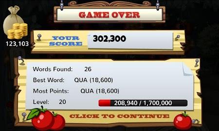 Word Farm Screenshot 3