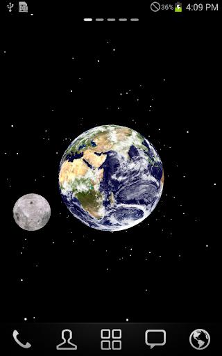 Download Live Earth Wallpaper Google Play Softwares