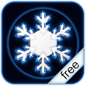 Ice Snowfall Free LWP icon