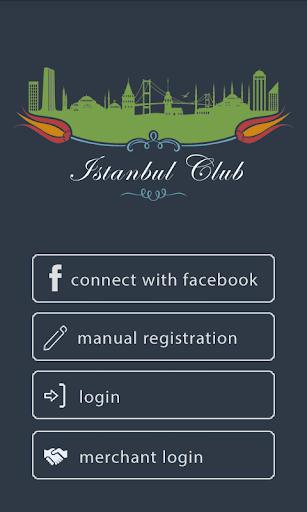 Istanbul Club