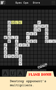 Wordspionage Screenshot 38
