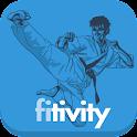 Karate Training icon