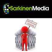 Sarkinen Media