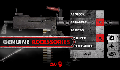 Weaphones WW2: Firearms Sim Android