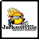 Jacksonville Running Company logo