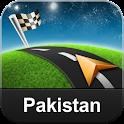 Sygic & Trakker Nav Pakistan