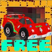 Pixel Craft Car Parking