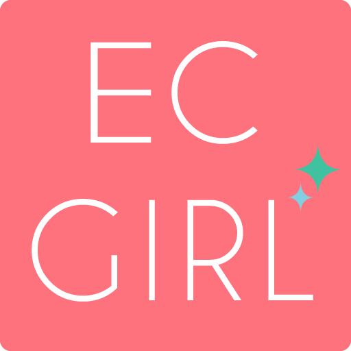 お得な通販情報満載アプリ 【 EC Girl 】 生活 LOGO-玩APPs