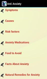Anti Anxiety screenshot