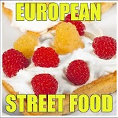 Street Food Guide in Europe