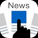 ニュースが写真で読める NewsHub (ニュースハブ) icon