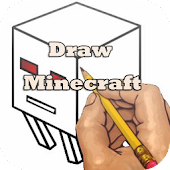 Guide to Draw Minecraft