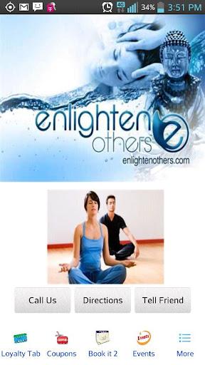 Enlighten Others