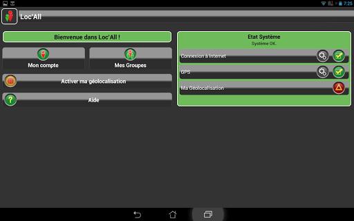 【免費生活App】Loc'All光-APP點子