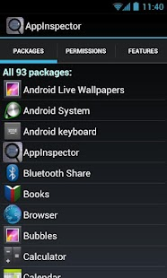AppInspector- screenshot thumbnail