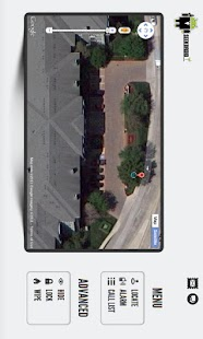 SeekDroid: Find My Phone Screenshot 3