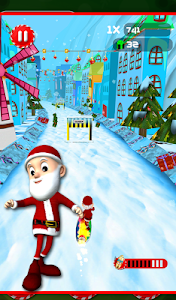 Santa Surfer Adventure v1.1.6