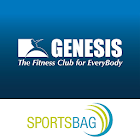 Genesis Fitness Cairns icon