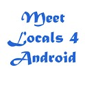 Meet Locals - Flirt Crowd Xtra icon