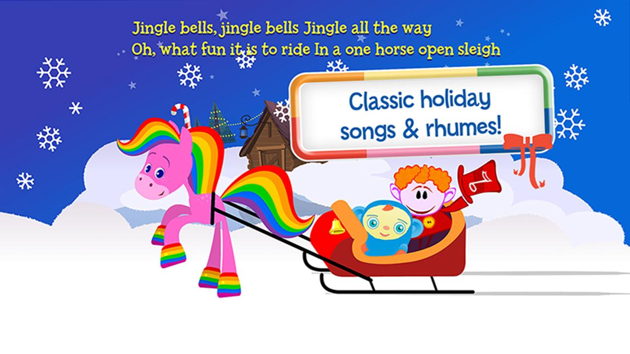 christmas activity book android apps on google play