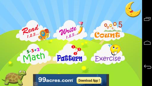 Kids Learn English 123
