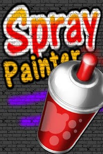 Spray Painter- screenshot thumbnail