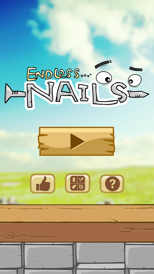 Endless Nails- screenshot