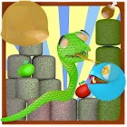 Snake vs Monsters icon