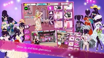 Screenshot of Star Girl: Beauty Queen