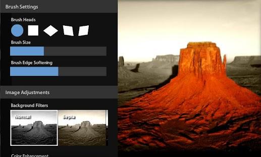 ColorUp - Photo Editor- screenshot thumbnail