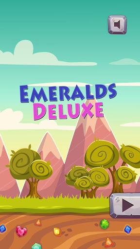 Emeralds Deluxe