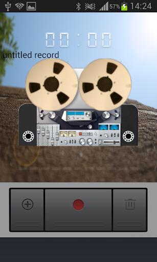 復古錄音機