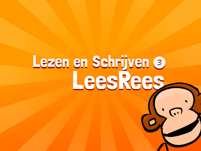 Lezen en Schrijven 3- LeesRees v1.2.0