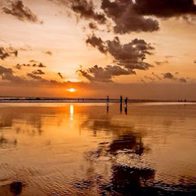 seminyak by Said Rizky - Landscapes Beaches