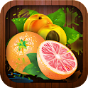 Crush The Fruits icon