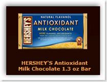 Antioxidant Chocolate - a healthy candy bar - Medical Quack
