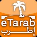 eTarab Music logo