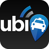 ubiCabs -Book taxis & minicabs