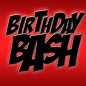 Birthday Bash ATL