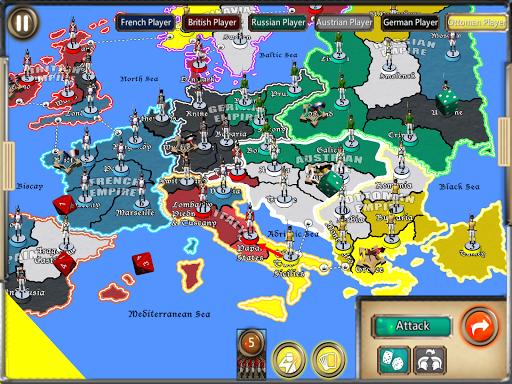 Fortress Conquest