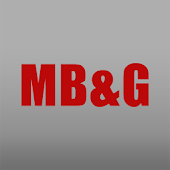 MB&G Oil Field Fabrication
