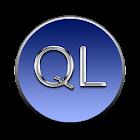 Quick Locale+ icon