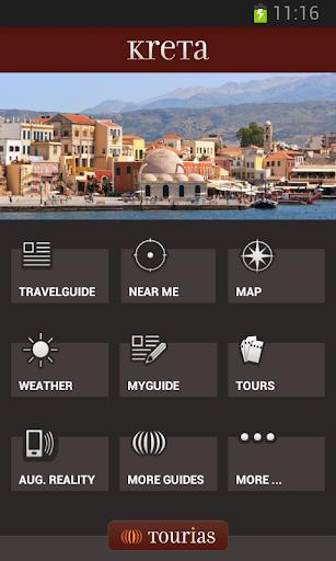 Crete Travel Guide - TOURIAS