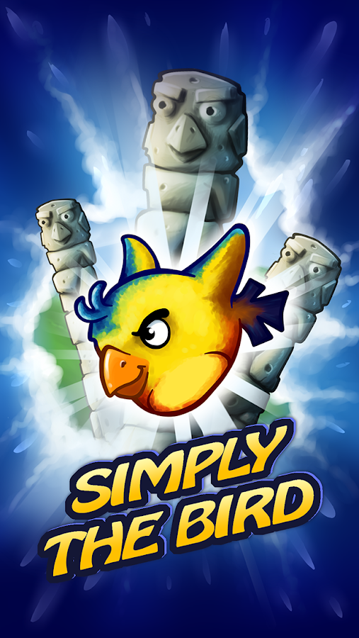 Simply the Bird - screenshot