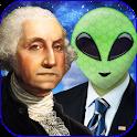 Presidents vs. Aliens™ icon