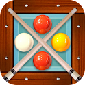 BB Carom Billiard (3 cushion) apk
