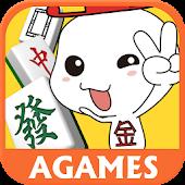 AGames香港麻雀 (麻將)